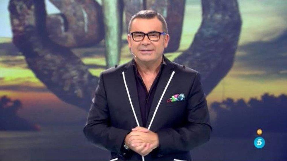 Foto: 'Supervivientes' lidera claramente con su último debate en Telecinco.