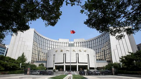 China rebaja los tipos de referencia para los préstamos bancarios 5 puntos básicos