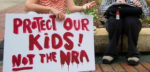 Post de Nuevo tiroteo en un colegio de Estados Unidos: un muerto y ocho heridos