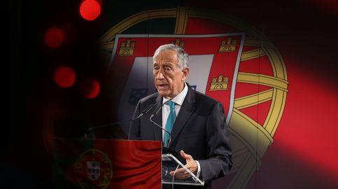 Un Portugal paralizado por el covid-19 elige a un presidente nada ornamental