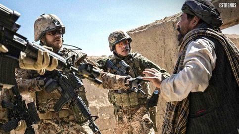 'A War: la otra guerra': ¿protector de soldados o asesino de inocentes?