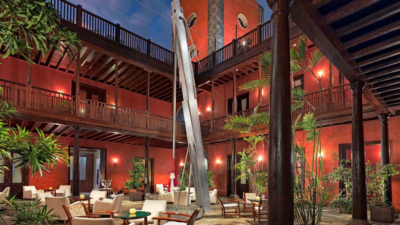 Foto: Hotel San Roque