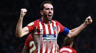 La verdad de la (no) renovación de Godín con el Atlético: ¿chantaje emocional?