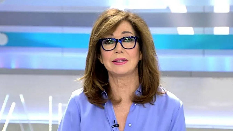 El trucazo de Ana Rosa Quintana para que nadie note que no tiene maquilladora