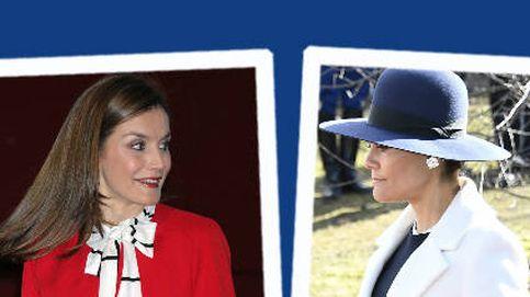 Estilo Real: el triple sobresaliente de Victoria y el triunfo de Zara