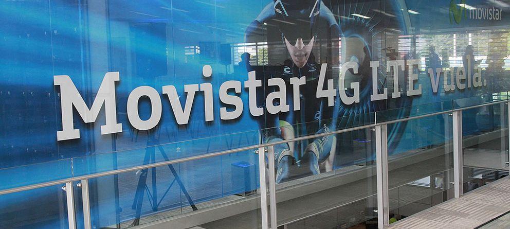Foto: La estrategia de las grandes 'telecos': negar el 4G a los OMV para arañar usuarios