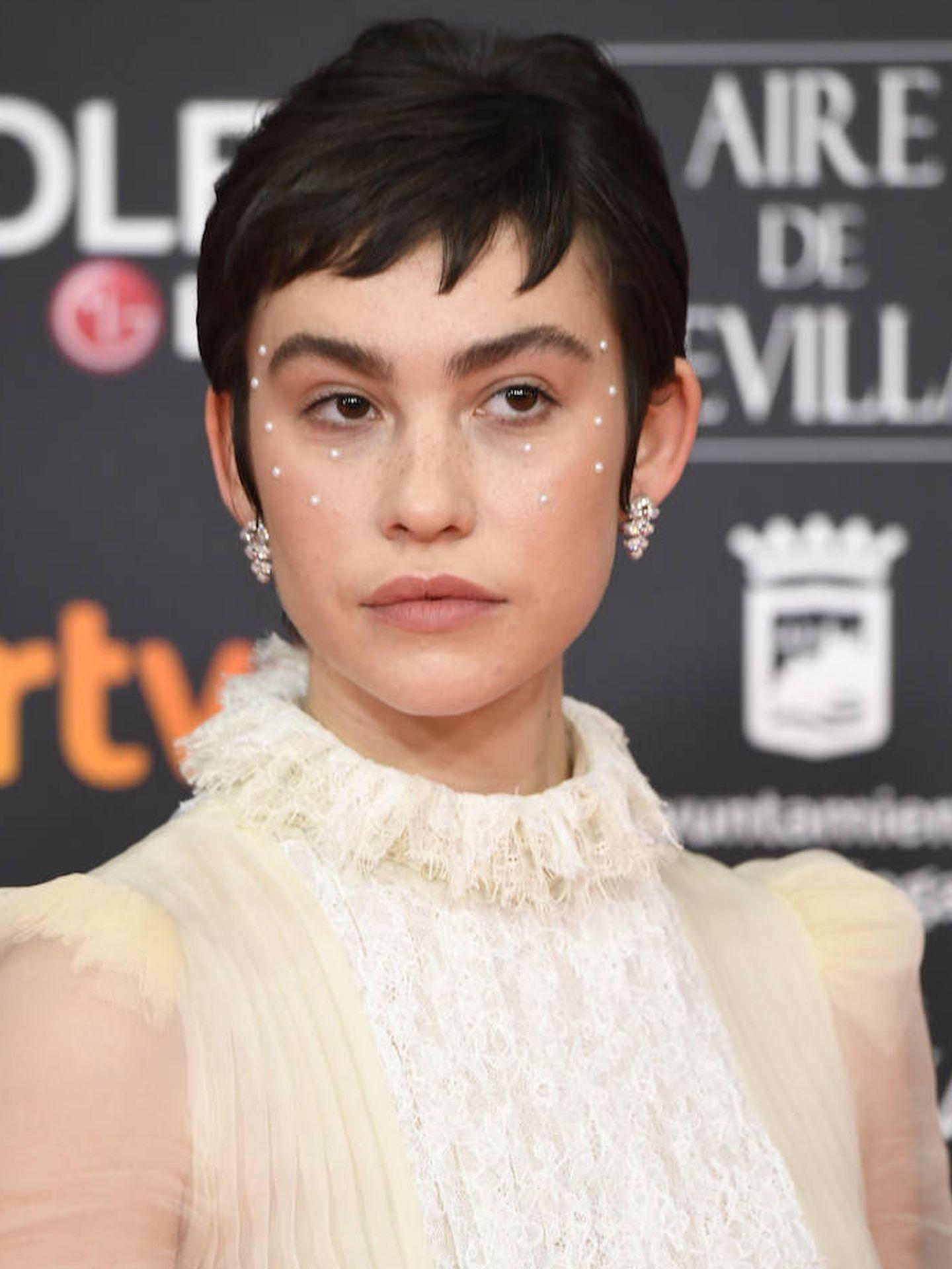 Greta Fernández (Limited Pictures)