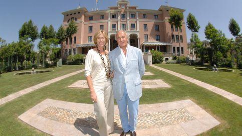 Del duque de Alba a Sartorius: la alta sociedad despide a Alicia Villapadierna