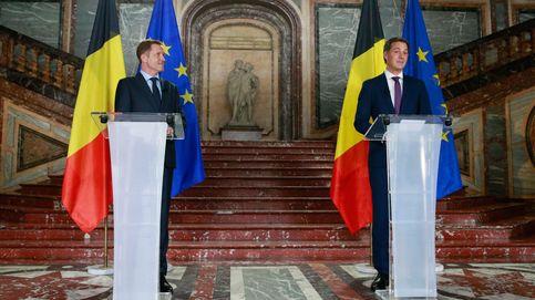 Nace 'Vivaldi': Bélgica logra un acuerdo de Gobierno tras casi 500 días en funciones