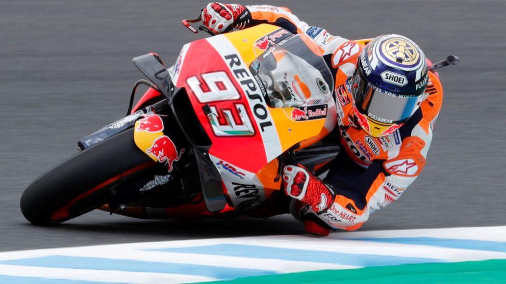 ¿Dónde se verá el Mundial de MotoGP en 2019? Internet come la tostada a la TV