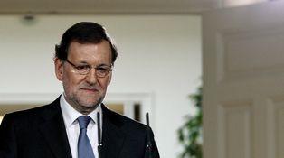 Rajoy y el vivo retrato del desdén