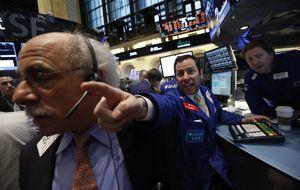 Las bolsas mundiales pierden en 2 días el equivalente al PIB español