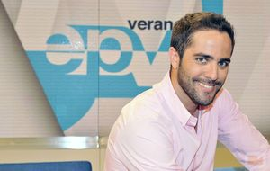 Roberto Leal, de reportero a presentador de 'España Directo'