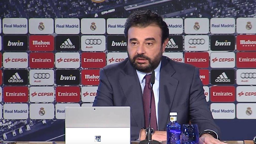 La conjura de los necios no consigue derrocar a José Ángel Sánchez del Madrid