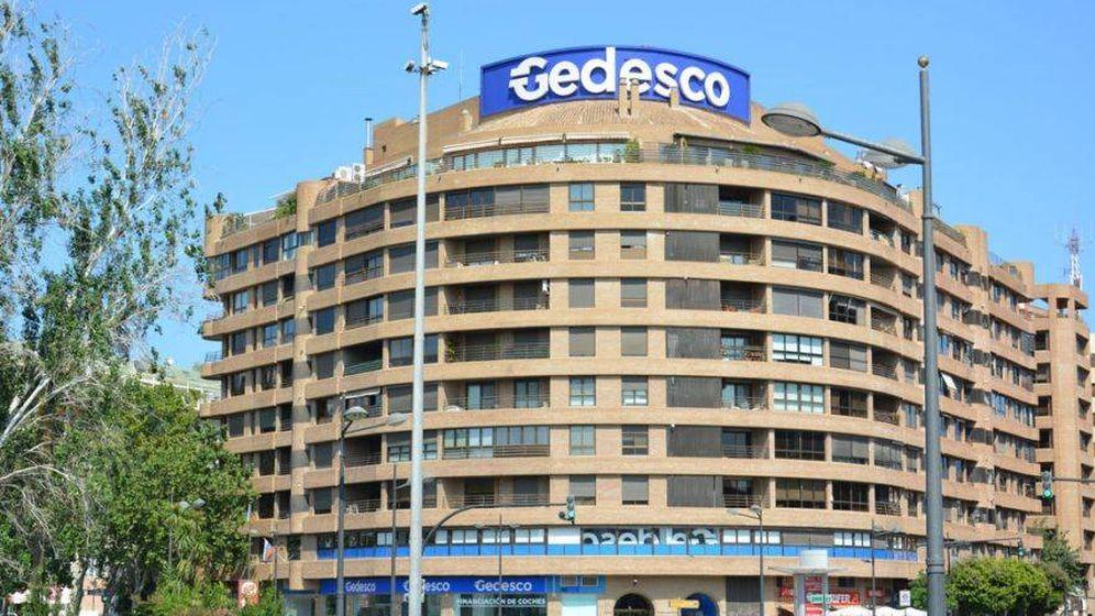 Foto: Sede de Gedesco en Valencia.