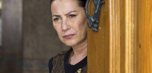 Post de Vahide Perçin ('Tierra amarga'): el drama familiar de una madre por triplicado