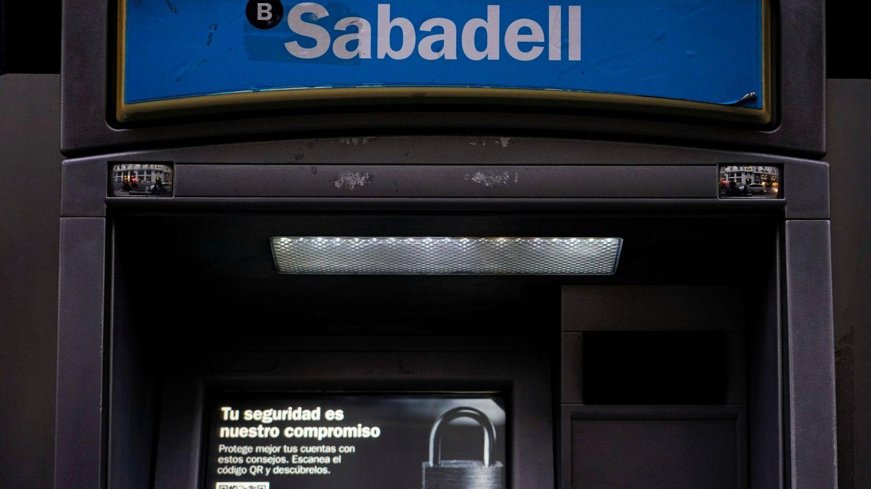 Sabadell destaca como el peor valor del Ibex en 2020. (Reuters)