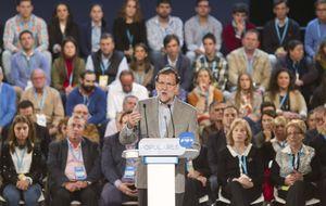 Rajoy acompasa los tiempos a la Fiscalía y responderá a Artur Mas