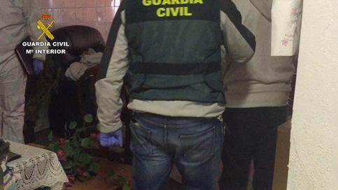 Cinco detenidos en Almería por matar a hombre que quiso robar marihuana