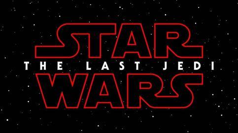 Qué se sabe de Star Wars VIII: ¿Quién es el último Jedi? ¿Qué son las letras rojas?