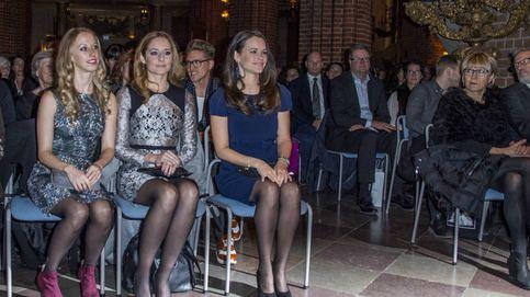 Las hermanas de Sofía Hellqvist, las nuevas Pippa Middleton de Suecia