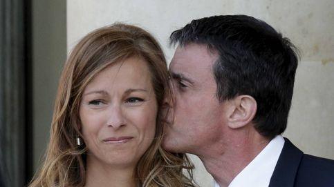 Manuel Valls, el ex primer ministro (catalán) del Gobierno francés, se separa de su esposa