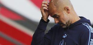 Post de Respira, Guardiola: el TAS levanta el veto al City y podrá jugar las próximas Champions