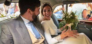 Post de Fotos exclusivas: todo lo que aún no has visto de la boda de Rocío Osorno