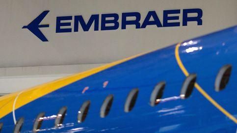 Embraer inicia proceso judicial contra Boeing tras rescisión de acuerdo