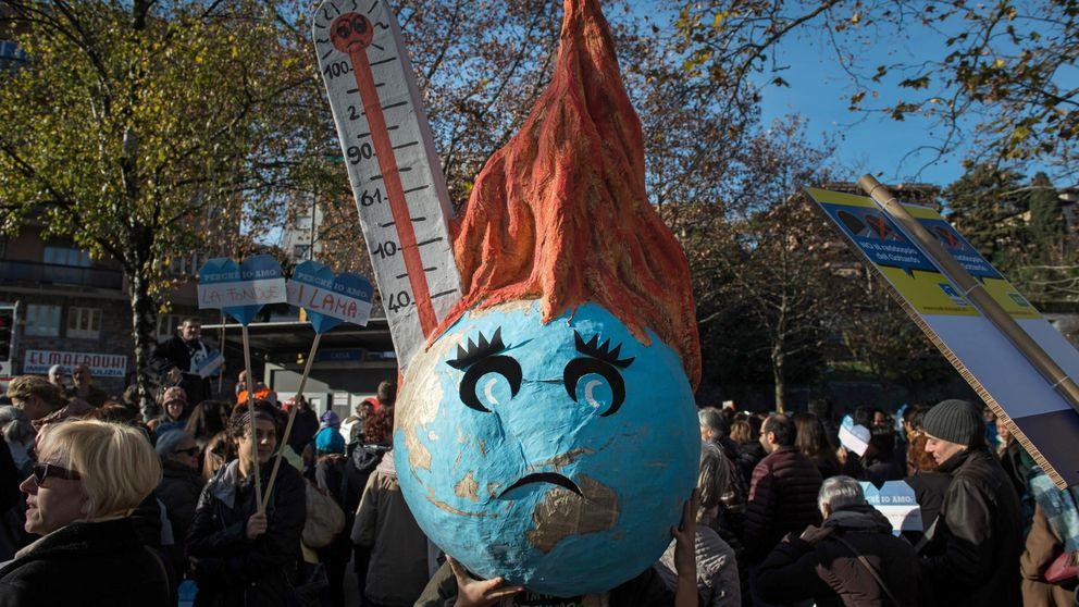 Cumbre del Clima COP21: mucho ruido y pocas nueces