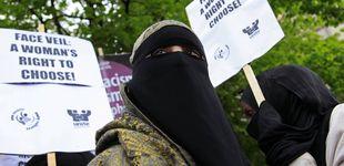 Post de No a la mujer sin rostro: la prohibición del velo integral se expande por Europa