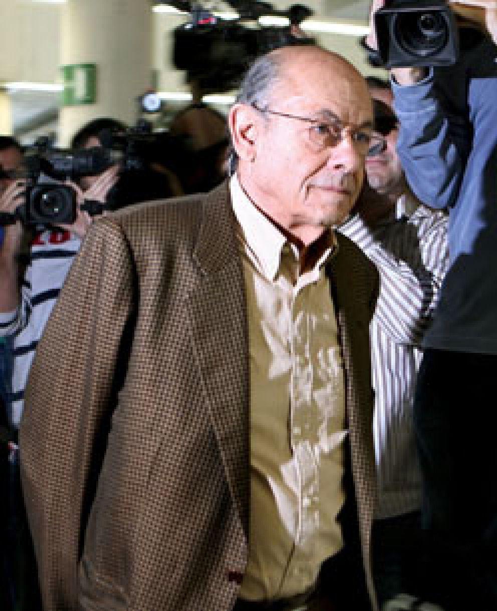 Foto: Fèlix Millet tenía 'vía libre' con altos cargos de CiU y del Gobierno catalán