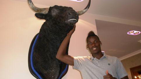 Pogba no tiene claro volver al United y espera un gesto de Florentino Pérez