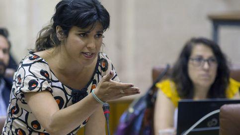 7.000 firmas contra la 'ley de la selva' de Teresa Rodríguez en Podemos