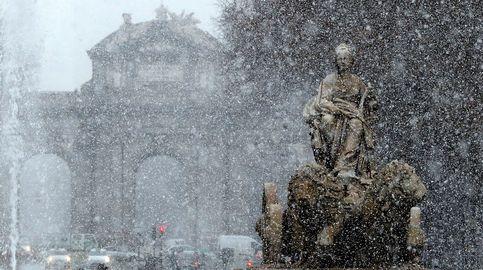 Una masa polar propiciará el descenso brusco de las temperaturas en Navidad