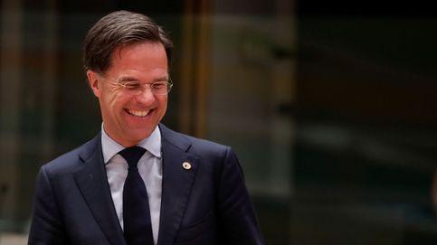 El problema que se le atraganta ahora al 'Mr. No' holandés: vender el acuerdo en casa