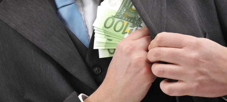 Foto: Cinco consejos para adjudicar concursos públicos a dedo sin violar la ley