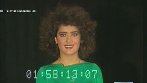 Salma Hayek, en su primer casting: No tengo ninguna experiencia