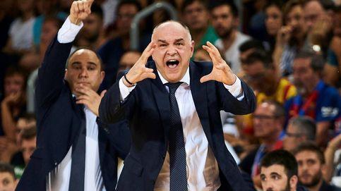 El 51,5% de Pablo Laso que resume el dominio del Real Madrid