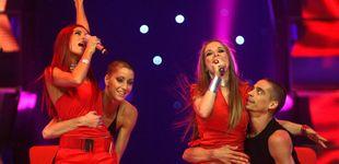 Post de Las peores posiciones de España en la historia del Festival de Eurovisión