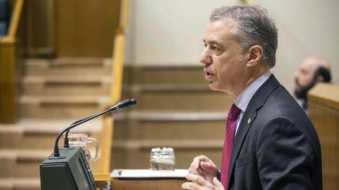 El PNV refuerza su dominio en el País Vasco y el 'efecto Ciudadanos' se queda en un escaño