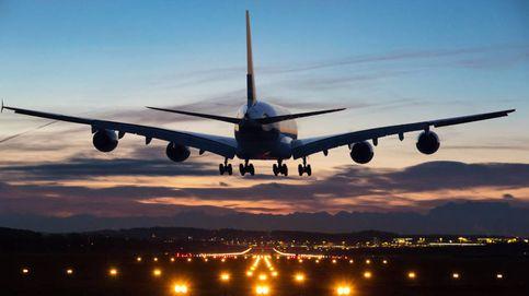 160 españoles pasan nueve horas atrapados en aeropuerto de Argel