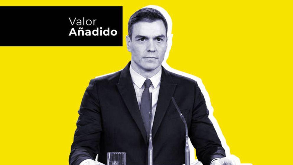 El plan de estabilidad y la recuperación de España: una V difusa y de base muy débil