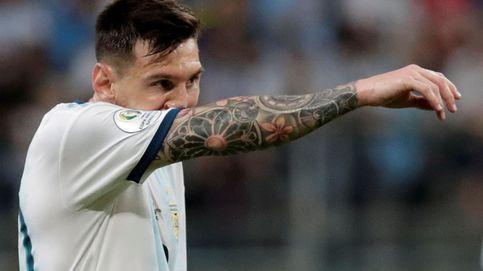 Messi y los males de Argentina o cómo evitar su último partido
