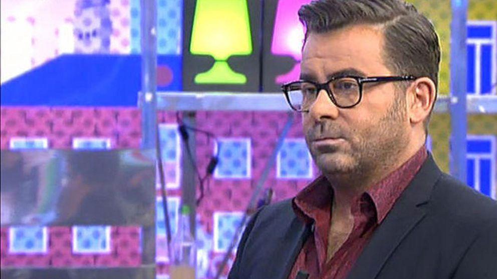 Jorge Javier Vázquez alaba a Matías Prats: Nadie habla mal de él