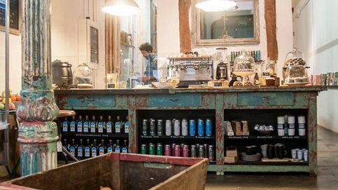 Nest, Il Tavolo... Cinco restaurantes para conquistar a lo amantes de lo verde