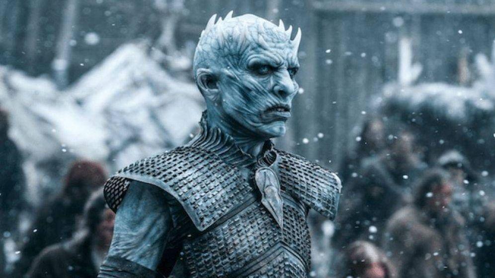 Foto: Una de las tramas será el verdadero origen de los Caminantes Blancos. (HBO)