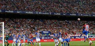 Post de Fechas y horarios de la segunda jornada de LaLiga Santander