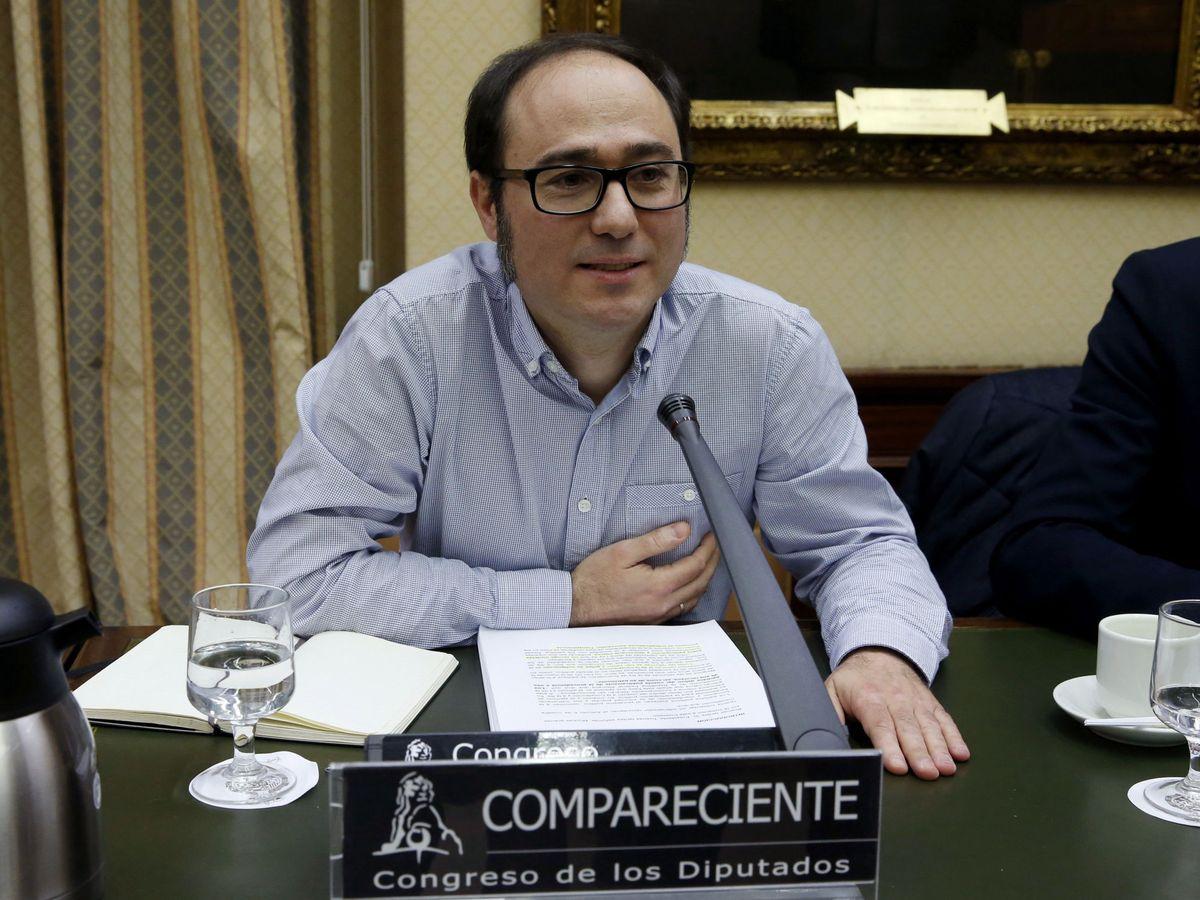 Foto: Daniel de Frutos. (EFE)