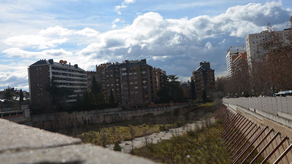 Foto: El solar más codiciado de Madrid tiene ya a 4.000 particulares llamando a su puerta